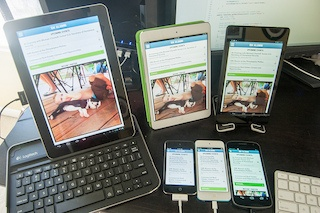 Six Common Sales Activities You Can Support with Mobile Learning thumbnail