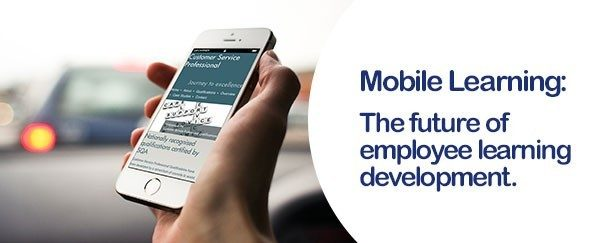 Mobile Learning and Its Importance In Employee Learning Development thumbnail