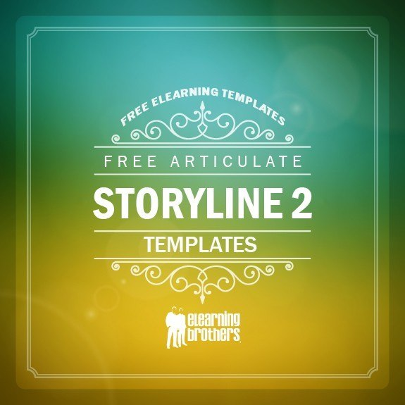 Free Articulate Storyline 2 Templates thumbnail