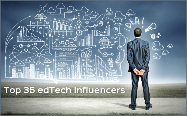 The Top 35 edTech Influencers thumbnail