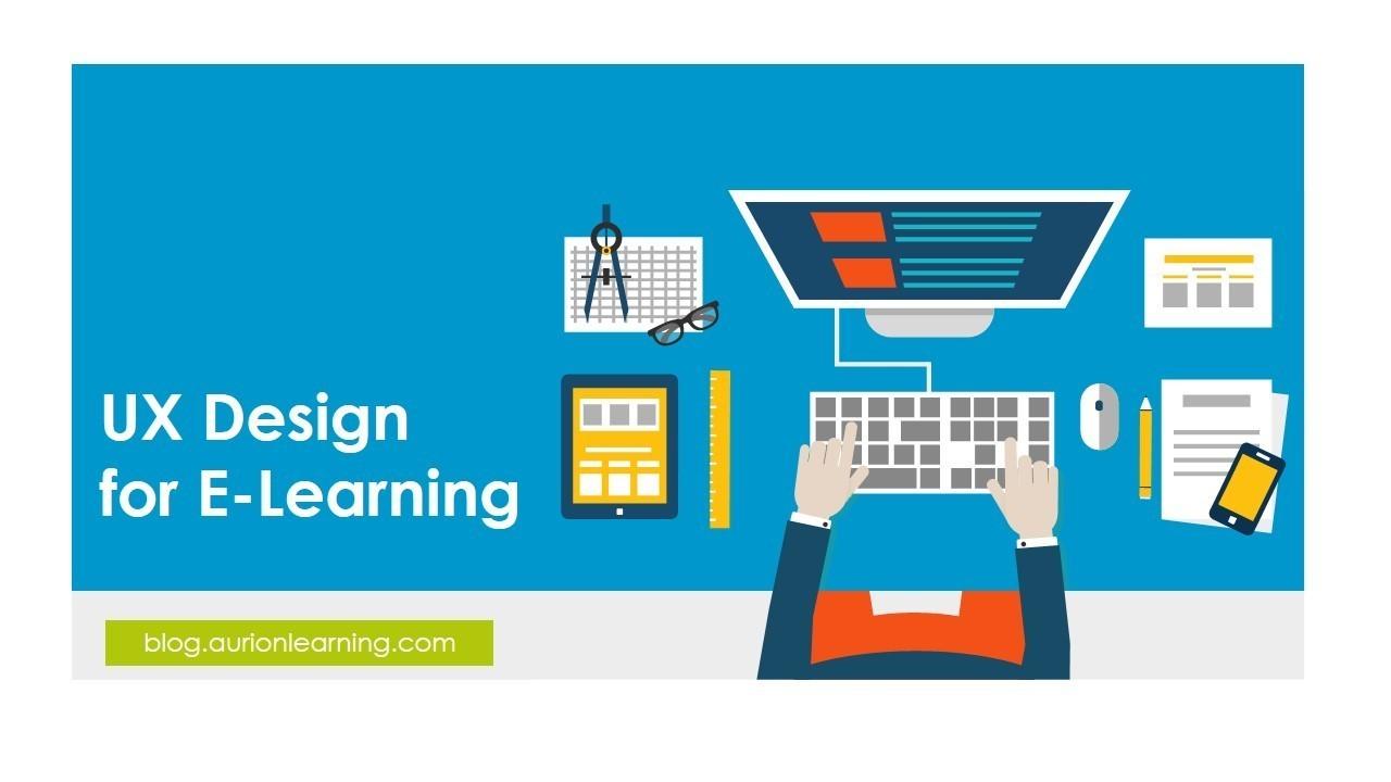 Best Practice UX Design for E-Learning   Aurion Learning thumbnail