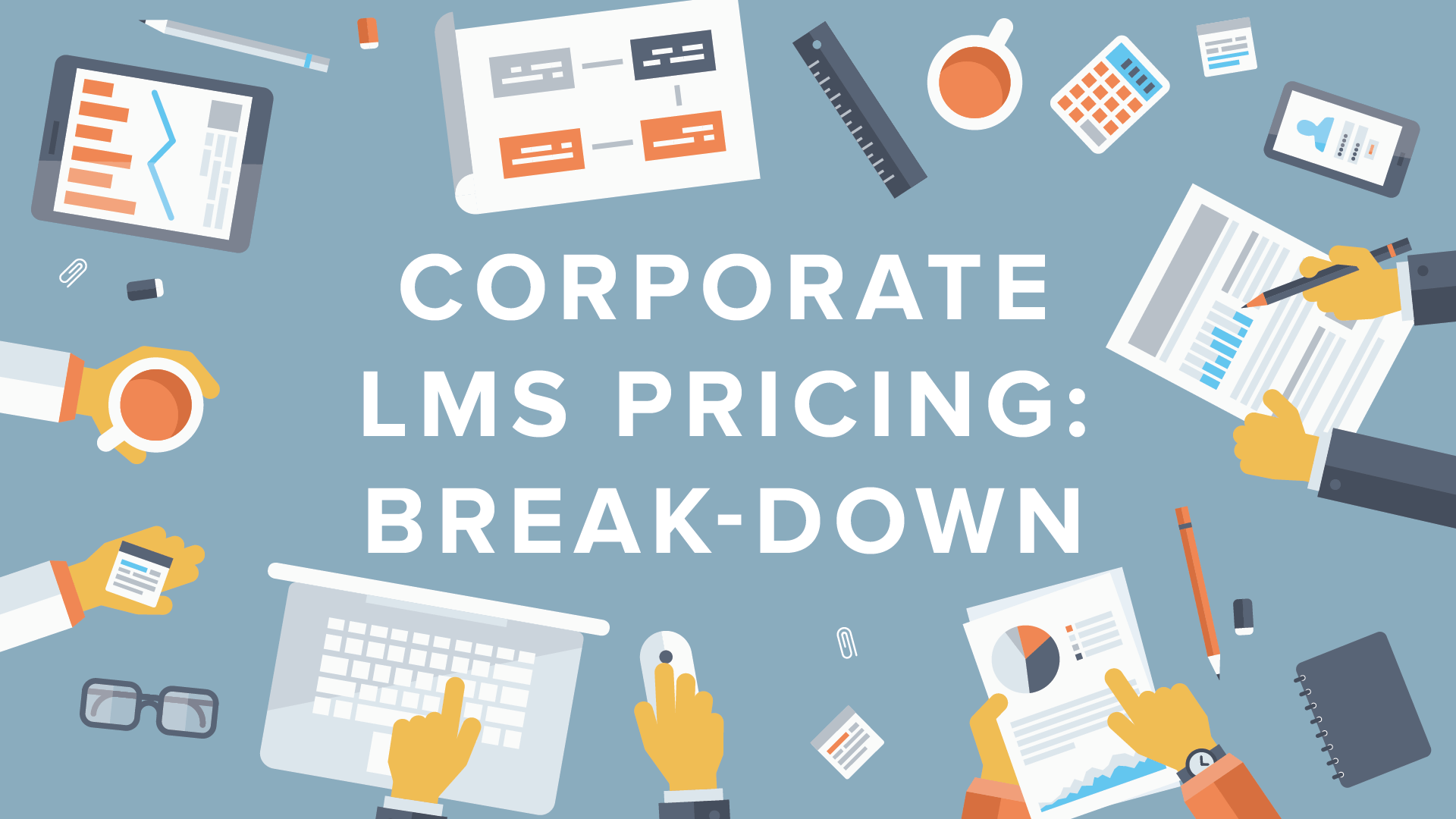 Corporate LMS Accounts & Pricing: A Break-Down - DigitalChalk Blog thumbnail