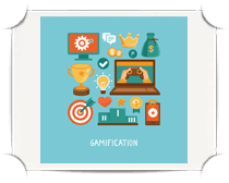 TalentLMS supports Gamification features! thumbnail