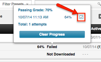 Check it Out - Review a Student's Test Attempt! - DigitalChalk Blog thumbnail