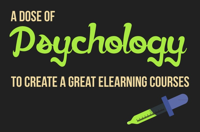 Add a Dose of Psychology to Create a Great eLearning Courses thumbnail
