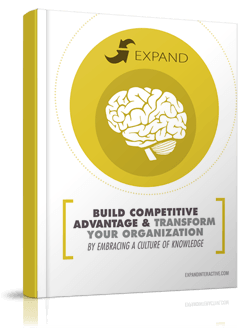 Build Competitive Advantage by Embracing a Culture of Knowledge | Free eBook thumbnail
