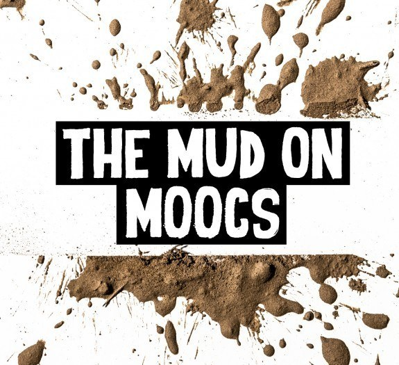 The Mud on MOOCs thumbnail