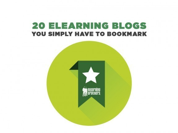 20 eLearning Blogs You Simply Have to Bookmark thumbnail