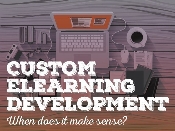 Custom eLearning Development: When Does It Make Sense? - eLearning Brothers thumbnail