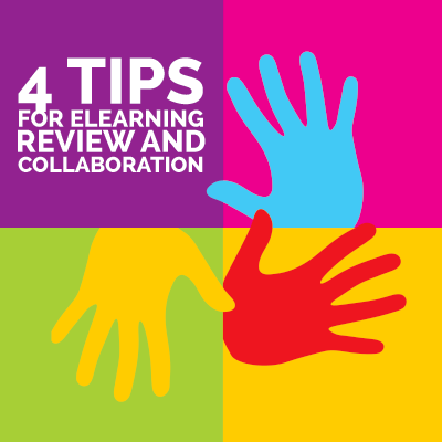 4 Tips For eLearning Review And Collaboration - eLearning Industry thumbnail