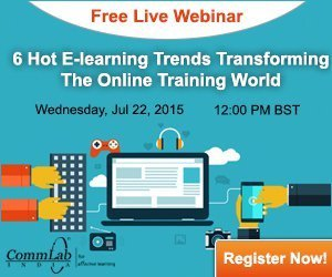 6 Hot E-learning Trends Transforming the Online Training World thumbnail