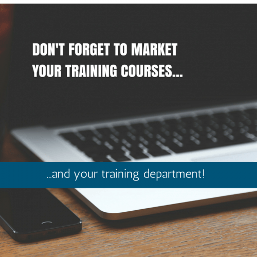 Why You Need to Market Your Training Courses thumbnail