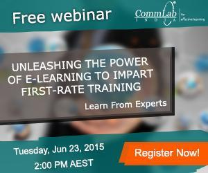 Unleashing the Power of E-learning to Impart First-rate Training - Learn from the experts thumbnail