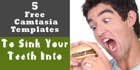 5 Free Camtasia Templates to Sink Your Teeth Into - eLearning Brothers thumbnail