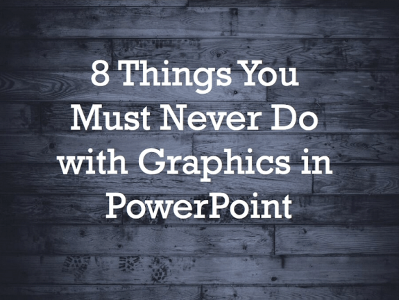 8 Things You Must Never Do with Graphics in PowerPoint - eLearning Brothers thumbnail