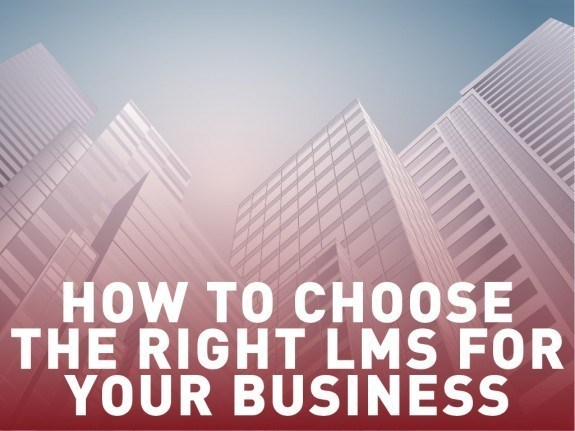 How To Choose The Right LMS For Your Business - eLearning Brothers thumbnail