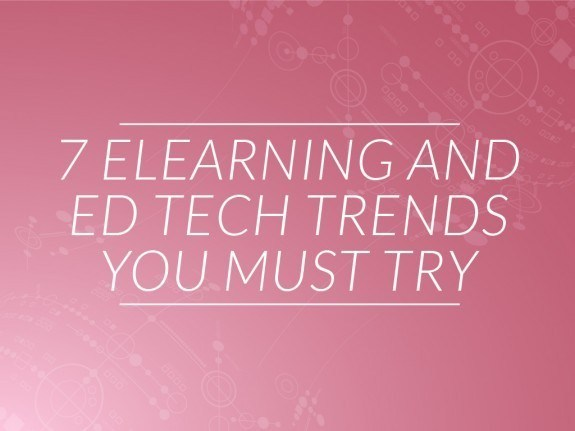 7 eLearning and Ed Tech Trends You Must Try - eLearning Brothers thumbnail