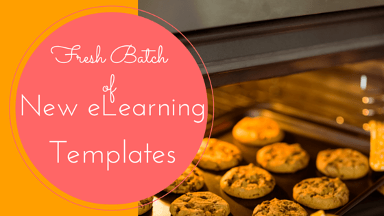 A Fresh Batch of New eLearning Templates » eLearning Templates thumbnail
