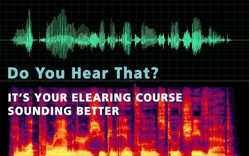 Do You Hear That? It's Your eLearning Course Sounding Better - eLearning Brothers thumbnail
