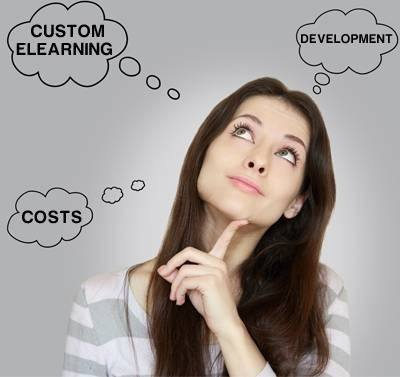 Factors to Consider when Assessing the Cost of Custom eLearning Content Development - eLearning Industry thumbnail