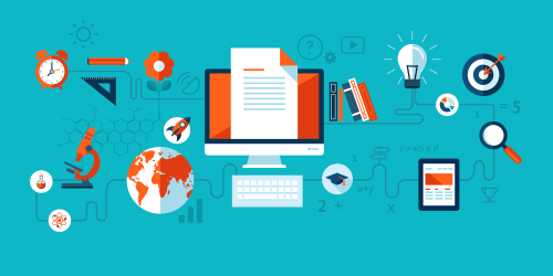 Beginner's Guide to Delivering eLearning via an LMS thumbnail