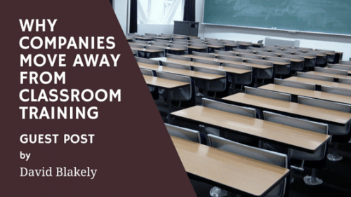 Why Companies Move Away from Classroom Training thumbnail