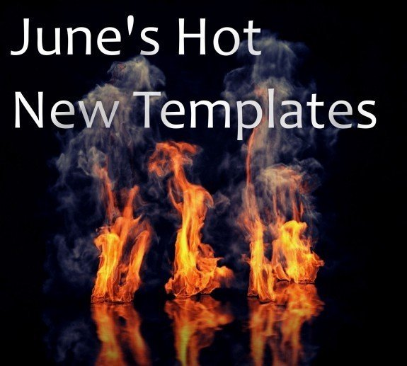 June's Hot New eLearning Templates - eLearning Brothers thumbnail