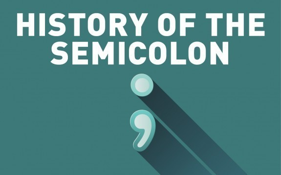History of the Semicolon - eLearning Brothers thumbnail