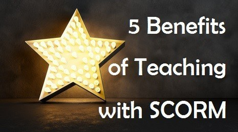 5 Benefits of Teaching with SCORM in Your Online Course thumbnail
