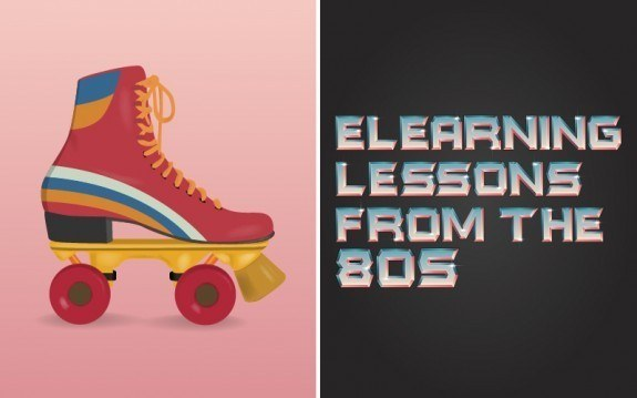 eLearning Lessons from the 80s - eLearning Brothers thumbnail