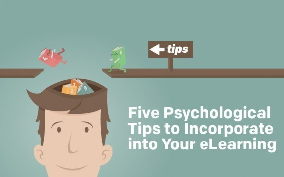 5 Psychological Tips To Incorporate Into Your eLearning - eLearning Brothers thumbnail