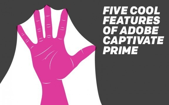 5 Cool Features of Adobe Captivate Prime - eLearning Brothers thumbnail