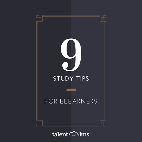 9 Study Tips for eLearners thumbnail