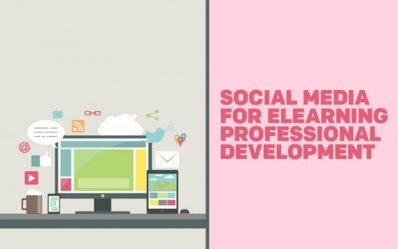 Social Media for eLearning Professional Development - eLearning Brothers thumbnail