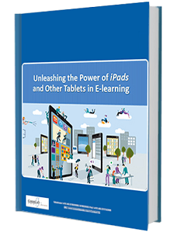 Unleashing the Power of iPads and Other Tablets in E-learning - Free E-book thumbnail