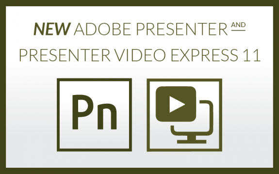 The New Adobe Presenter and Presenter Video Express 11 - eLearning Brothers thumbnail