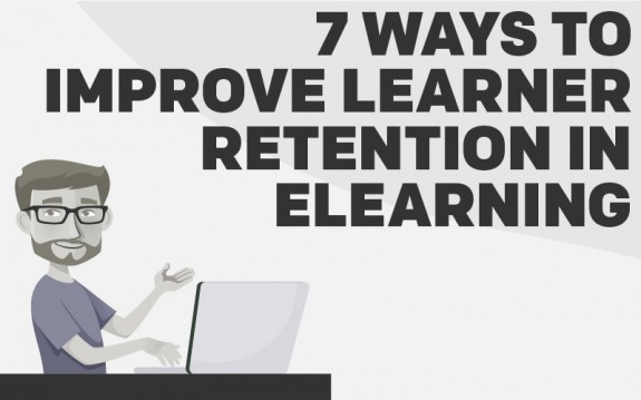 7 Ways to Improve Learner Retention in eLearning - eLearning Brothers thumbnail