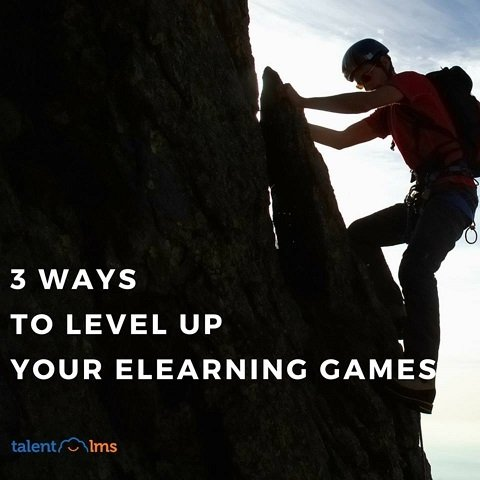 3 Ways to Level Up your eLearning Games thumbnail