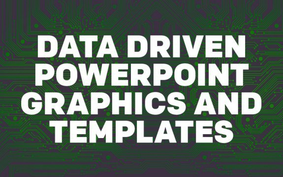 Data Driven PowerPoint Graphics and Templates - eLearning Brothers thumbnail