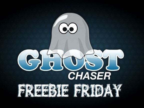 Freebie Friday: Ghost Chaser Flash Game - eLearning Brothers thumbnail