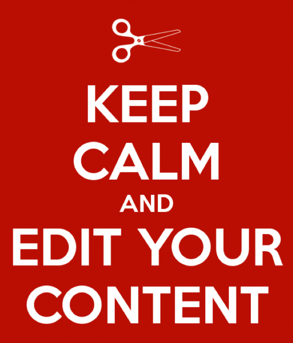 Keep Calm and Edit Your eLearning Content: 9 Cool Tools » eLearning Brothers thumbnail