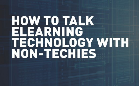 How to Talk eLearning Technology with Non-Techies - eLearning Brothers thumbnail