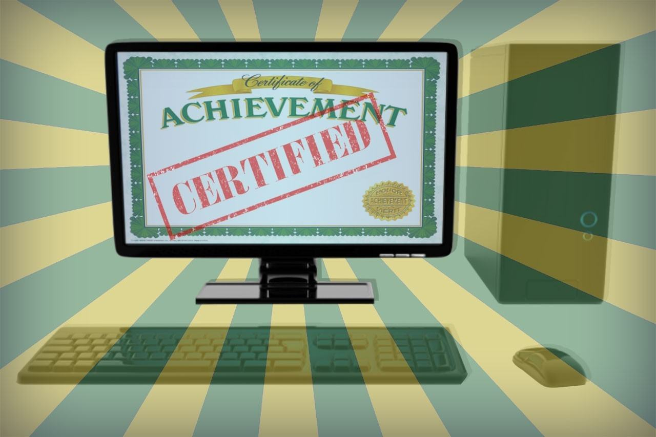 Should Your Online Training Program Use Certifications? | SchoolKeep thumbnail