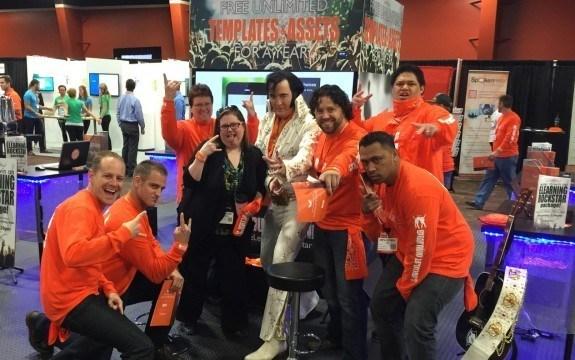 Viva Las Vegas! A DevLearn 2015 Recap - eLearning Brothers thumbnail
