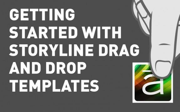 Getting Started with Storyline Drag and Drop Templates » eLearning Brothers thumbnail