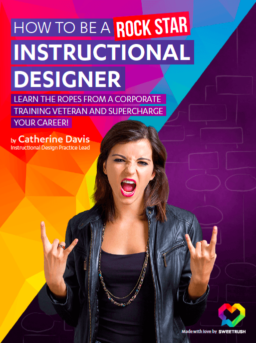 Supercharge Your Instructional Design Career: New eBook! - eLearning Industry thumbnail
