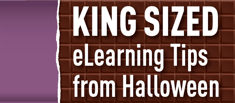 King-sized eLearning Tips for Halloween » eLearning Brothers thumbnail