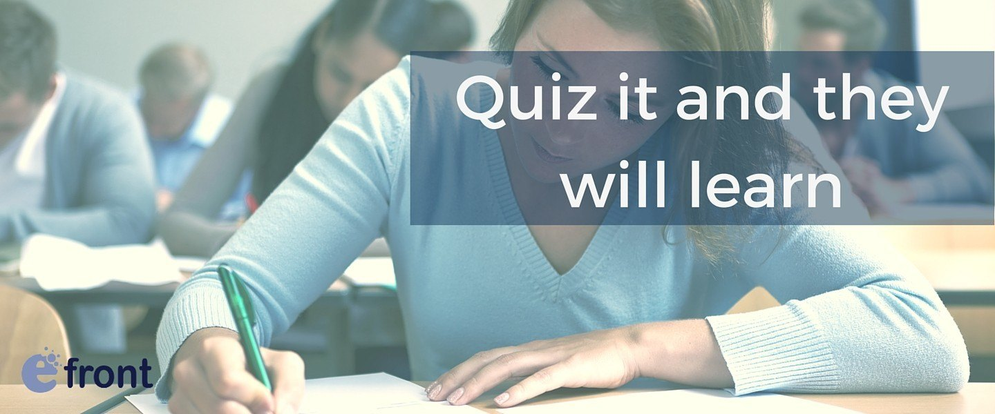 Are Quizzes Really That Telling? - Assessing eLearning Assessments thumbnail