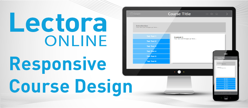 Lectora Online 3 Responsive Course Design » eLearning Brothers thumbnail
