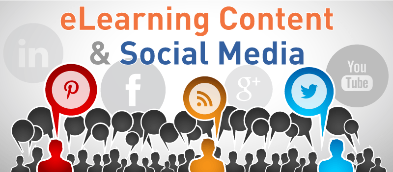 eLearning Content And Social Media » eLearning Brothers thumbnail